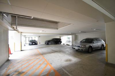 【駐車場】ルイシャトレ西横浜