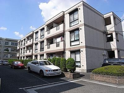 東急東横線「綱島」駅より徒歩圏内!2駅2沿線利用可能で通勤通学・お買物にも便利な立地です♪