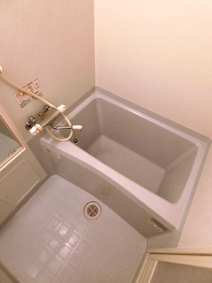 【浴室】エクシート