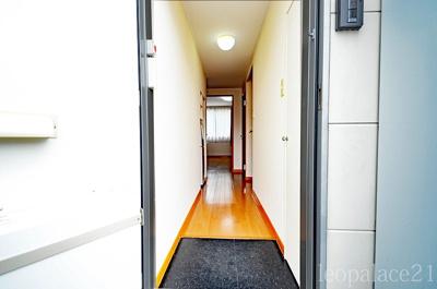 【浴室】パーク寺塚