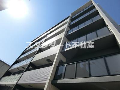 【外観】オーシャンコート西田辺