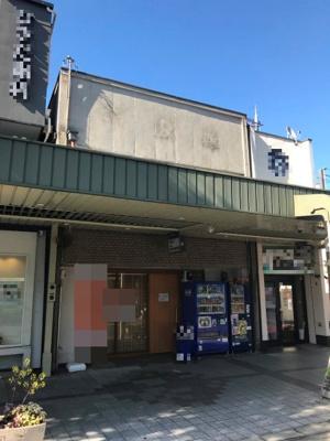 【外観】小山下内河原町 店舗事務所