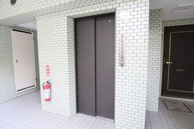 【その他共用部分】ビッグヴァン日吉ホーム