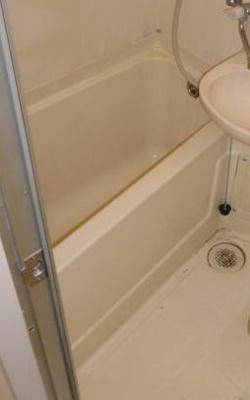 【浴室】ドミール武蔵台