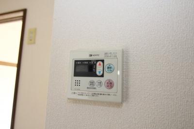 【浴室】ハイムカミマル