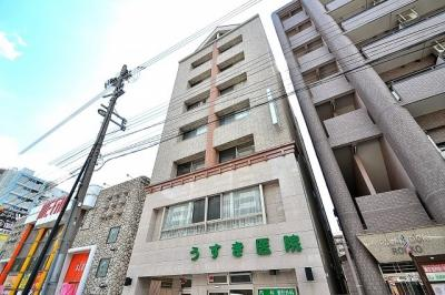 【外観】Casa Rokko 友田町