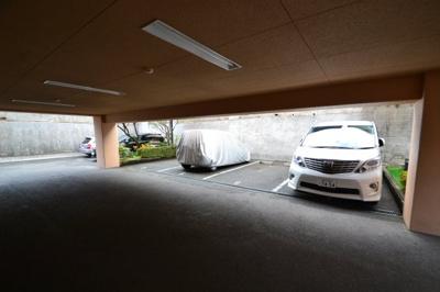 【駐車場】渡辺ハイツ