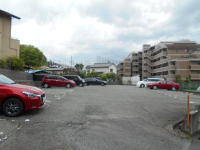 【外観】刀根山6丁目村田駐車場