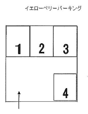 【区画図】イエローベリーパーキング