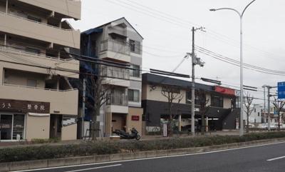 【周辺】甲南山手フラッツ