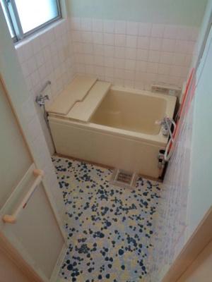 【浴室】タイセイハイツ