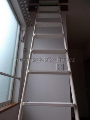 グレースメリーの梯子☆
