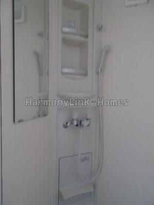 グレースメリーのシャワールーム☆