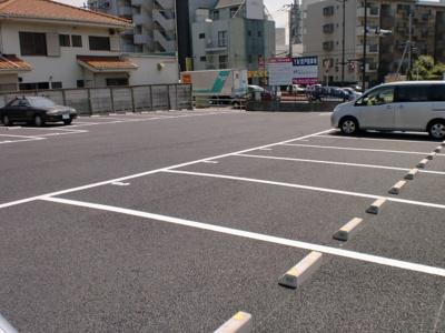 【外観】YM登戸駐車場