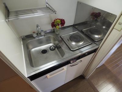【キッチン】神戸リブプレイス深江南