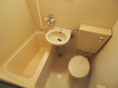 【浴室】神戸リブプレイス深江南