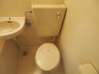 【トイレ】神戸リブプレイス深江南