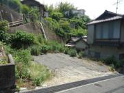 呉市東鹿田町 土地の画像