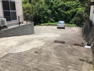 【駐車場】アリス1