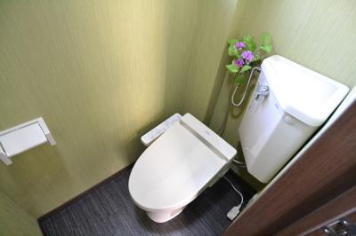【トイレ】アリス1