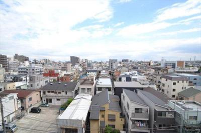 【展望】シャンボール第1川崎