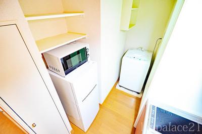 【浴室】ORCHIDI