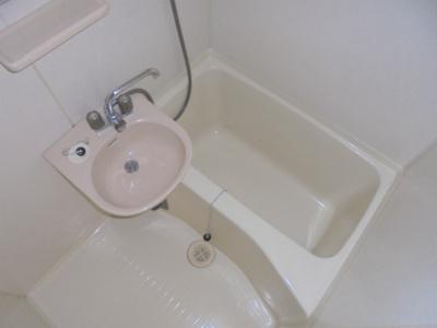 【浴室】コーポアイズ