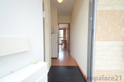 【トイレ】イーリスⅡ