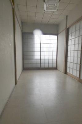 【洋室】北田町貸店舗