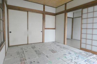【和室】北田町貸店舗