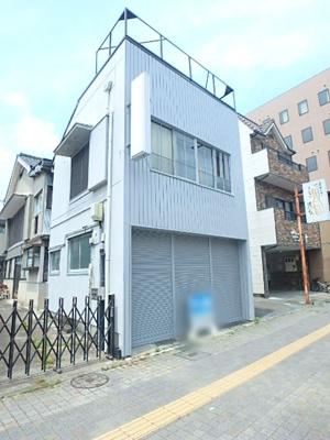【外観】北田町貸店舗