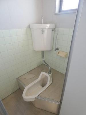 【トイレ】エクセディア
