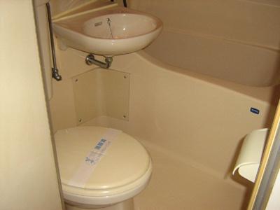 【浴室】甲子園セブン