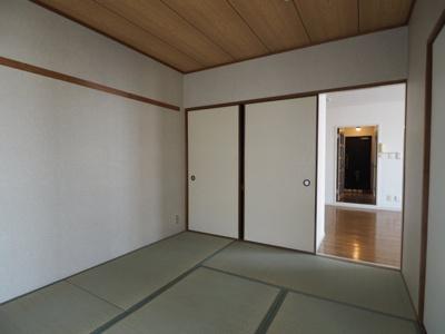【内装】コスモハイツ深江