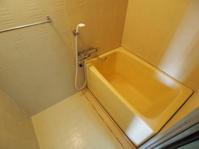 【浴室】コスモハイツ深江