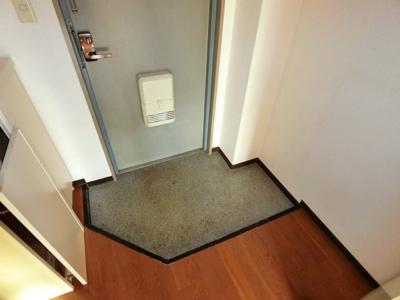 【トイレ】ヴィラージュ117