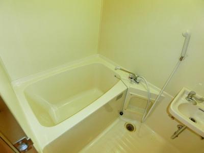 【浴室】ビューハイツ大谷