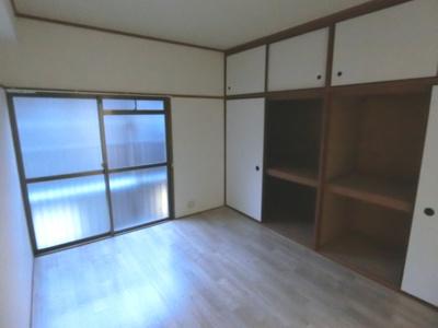 【浴室】アフロス甲子園