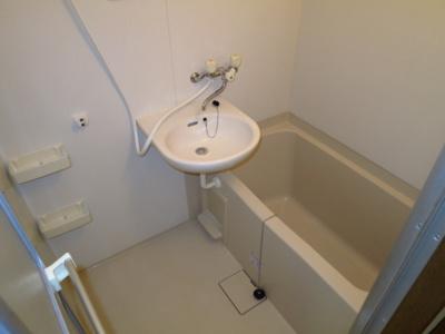 【浴室】セイントプレアー2