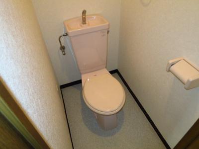 【トイレ】セイントプレアー2