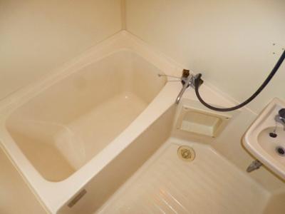 【浴室】サザンマリーナハイツ