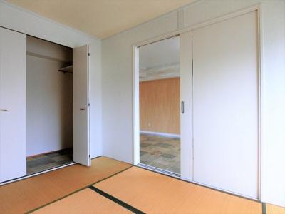 【和室】東陽マンション
