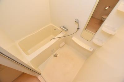 【浴室】ルネ日本橋アネーロ