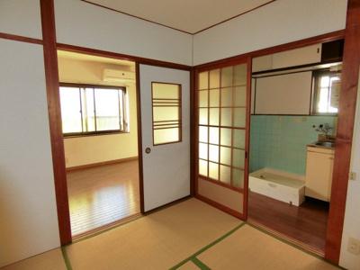 【内装】阪神マンション