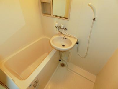 【浴室】阪神マンション