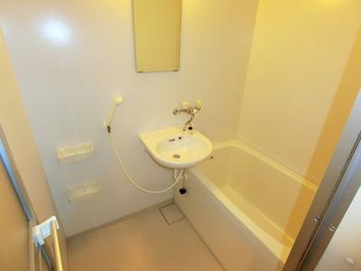 【浴室】ハピネス甲子園