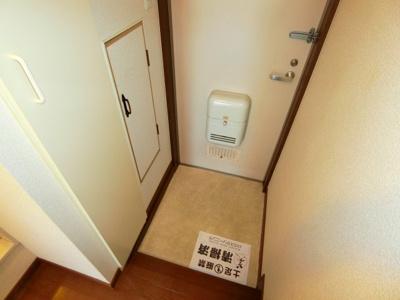 【玄関】ハピネス甲子園