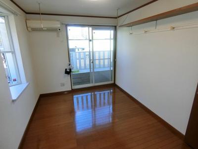 【居間・リビング】ハピネス甲子園