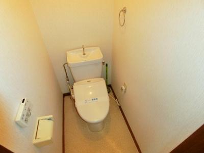 【トイレ】ハピネス甲子園