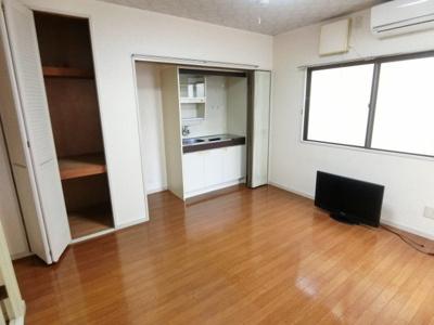 【キッチン】mikiHOUSE
